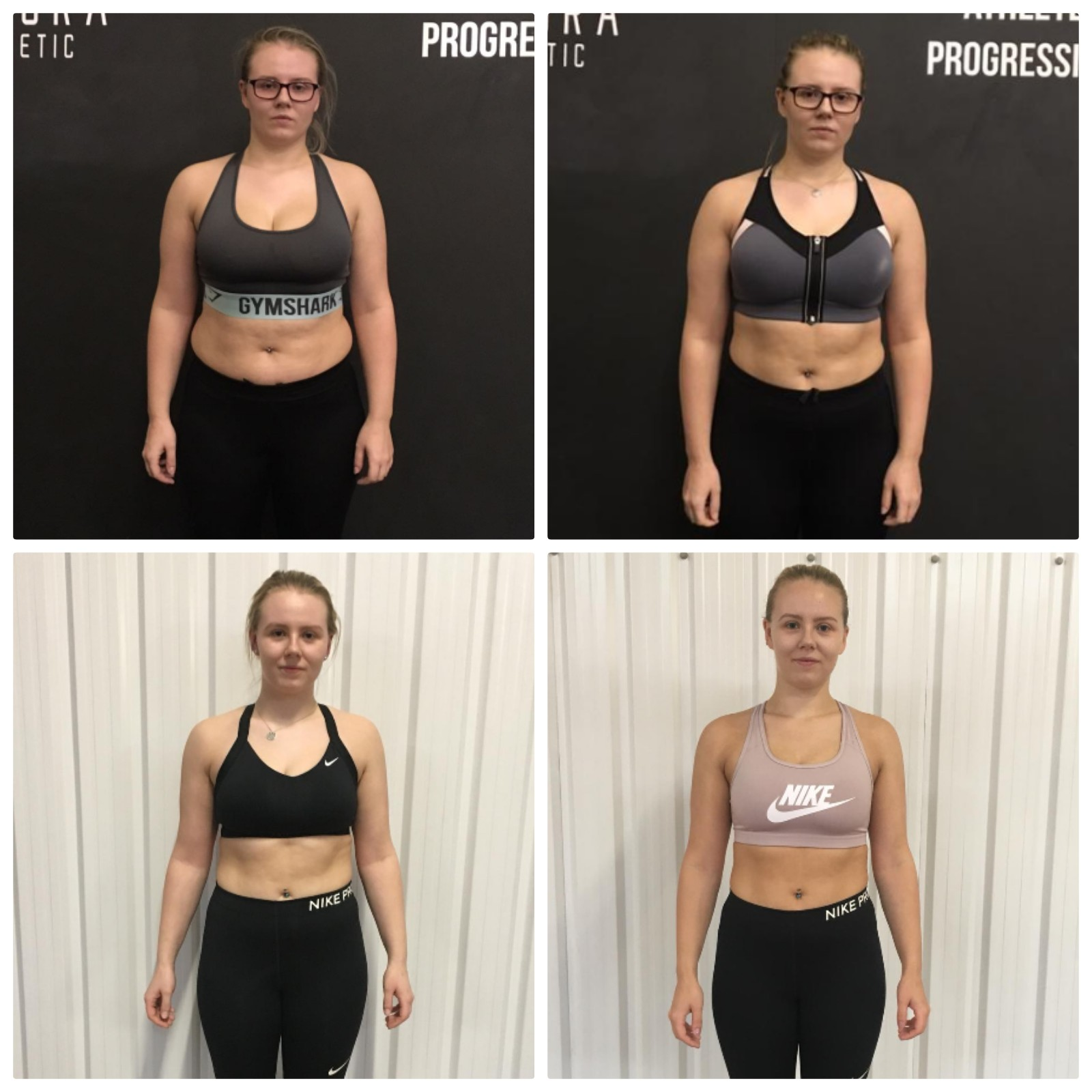 4 Week Transformation Package - Lee Clay Fitness